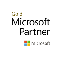 Gold Certified Microsoft Partner