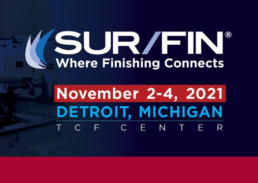 SUR/FIN 2021 Conference